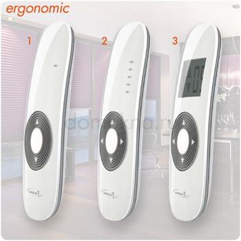 Радиопульты для автоматики AMIGO серии ERGONOMIC