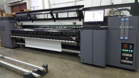 Принтер HP Latex 3100
