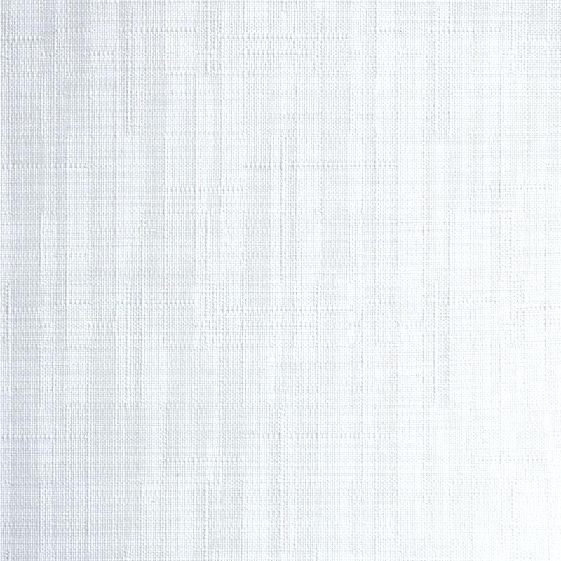 Рулонная ткань Крис блэкаут, цвет белый