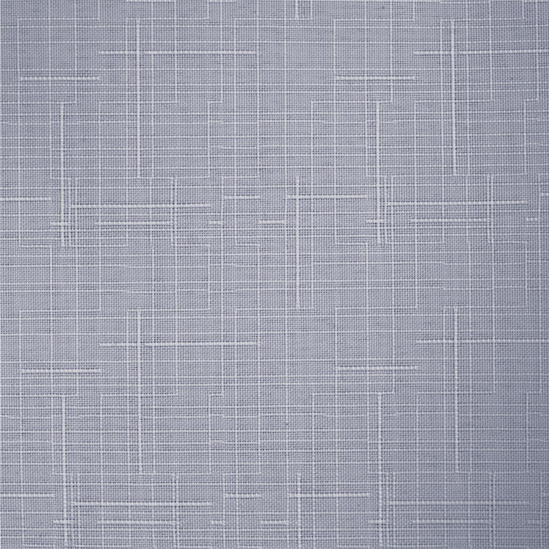 Рулонная ткань Крис, цвет светло-серый