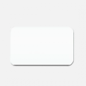Жалюзи горизонтальные 25 мм, белые матовые №0120