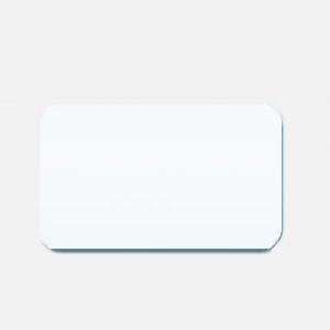 Жалюзи горизонтальные 25 мм, белые глянцевые №0225