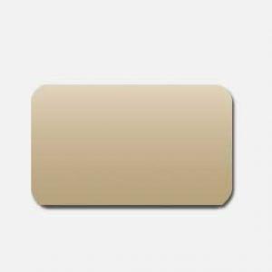 Алюминиевые горизонтальные жалюзи - Однотонные 25мм №2406