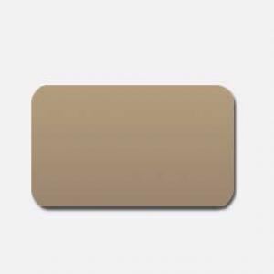 Алюминиевые горизонтальные жалюзи - Однотонные 25мм №2746