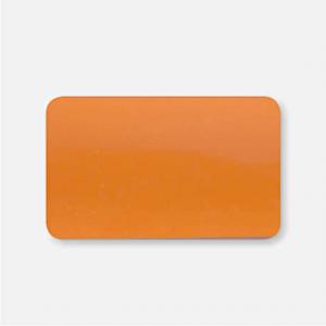 Алюминиевые горизонтальные жалюзи - Однотонные 25мм №3499