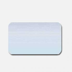 Алюминиевые горизонтальные жалюзи - Однотонные 25мм №4967