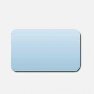 Алюминиевые горизонтальные жалюзи - Однотонные 25мм №5173