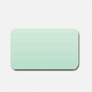 Алюминиевые горизонтальные жалюзи - Однотонные 25мм №5608