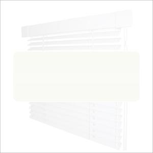 Кассетные горизонтальные жалюзи - Однотонные 25мм №0225