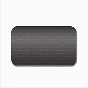 Алюминиевые горизонтальные жалюзи - С перфорацией 25мм №1908 П