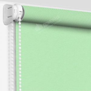 альфа зеленая
