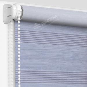 Рулонные шторы МИНИ - Асиенда голубая