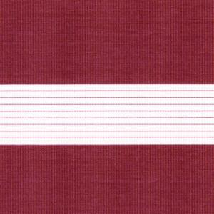 Рулонные шторы ZEBRA-UNI (ЗЕБРА-УНИ) - Стандарт брусника