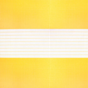 Рулонные шторы ZEBRA-UNI (ЗЕБРА-УНИ) - Стандарт желтый