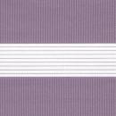 Рулонные шторы ZEBRA-MINI - Стандарт лиловый