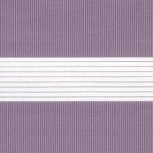 Рулонные шторы ZEBRA-UNI (ЗЕБРА-УНИ) - Стандарт лиловый