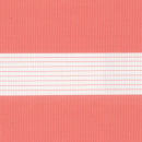 Рулонные шторы ZEBRA-MINI - Стандарт розовый