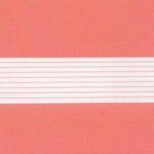 Рулонные шторы ZEBRA-UNI (ЗЕБРА-УНИ) - Стандарт розовый