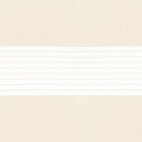 Рулонные шторы ZEBRA-MINI - Стандарт светло-бежевый