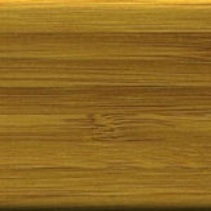 Бамбуковые жалюзи - кофе 25 мм