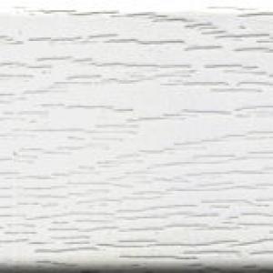 """Пластиковые горизонтальные жалюзи - Стандарт """"Белый"""""""
