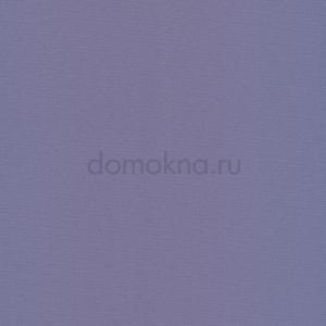Закрытые рулонные шторы альфа блэкаут синяя