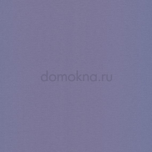 Рулонные шторы УНИ - Альфа блэкаут синяя