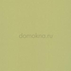 Рулонные шторы УНИ - Альфа блэкаут зеленая