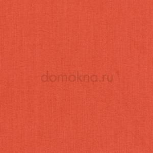 Закрытые рулонные шторы гармония красная