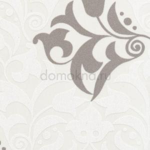 Рулонные шторы на мансардные окна лаура белая