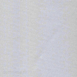 Рулонные шторы с электроприводом примо блэкаут серебро