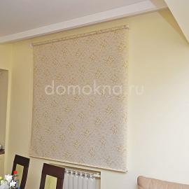 Рулонные шторы классические