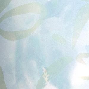 Вертикальные пластиковые жалюзи - Аквамарин голубой
