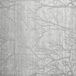 Вертикальные пластиковые жалюзи - Фрост серебро