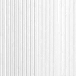 Вертикальные пластиковые жалюзи - Рибкорд белый