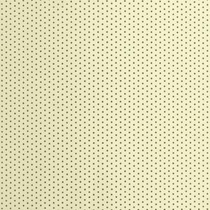 Вертикальные алюминиевые жалюзи - Перфорация бежевый глянец