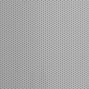 Вертикальные алюминиевые жалюзи - Перфорация металлик