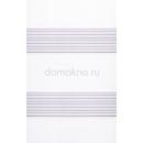 Рулонные шторы ZEBRA - Стандарт белый