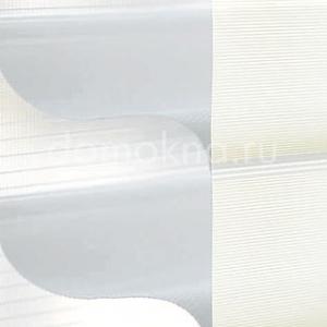 Рулонные шторы на мансардные окна мираж - дольче 2259