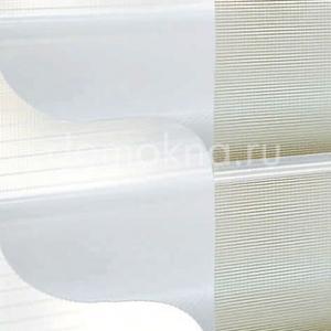Закрытые рулонные шторы мираж - дольче 2406