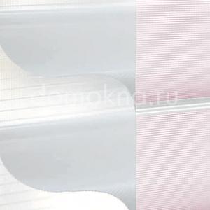 Закрытые рулонные шторы мираж - дольче 4082