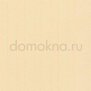Жалюзи вертикальные - Лайн персиковый