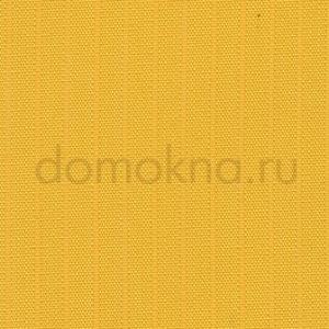 Жалюзи вертикальные - Лайн желтый