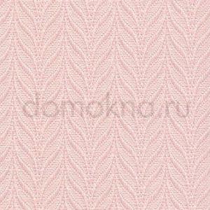 Жалюзи вертикальные - Мальта светло-розовая