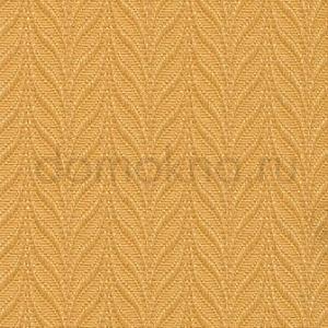 Жалюзи вертикальные - Мальта желтый