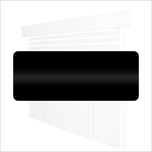 Кассетные горизонтальные жалюзи - Однотонные 25мм №1908