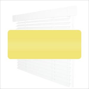 Кассетные горизонтальные жалюзи - Однотонные 25мм №3204