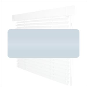Кассетные горизонтальные жалюзи - Однотонные 25мм №4967