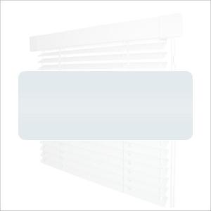 Кассетные горизонтальные жалюзи - Однотонные 25мм №5150