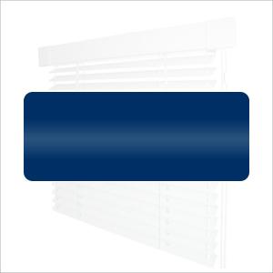 Кассетные горизонтальные жалюзи - Однотонные 25мм №5259